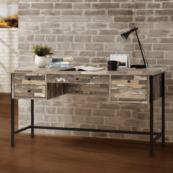 Top 10 Most Beautiful And Functional Home Office Desks