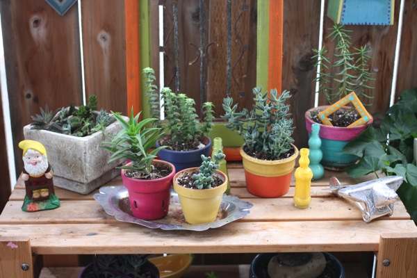 Garden Tips: 10 Ways To Create A Lush and Colorful Apartment Container Patio Garden