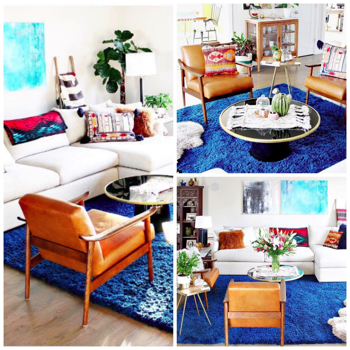 Home Tour: Madison's Dreamy Desert Home, He Is An Interior Design and Founder of The Space and Habit Blog