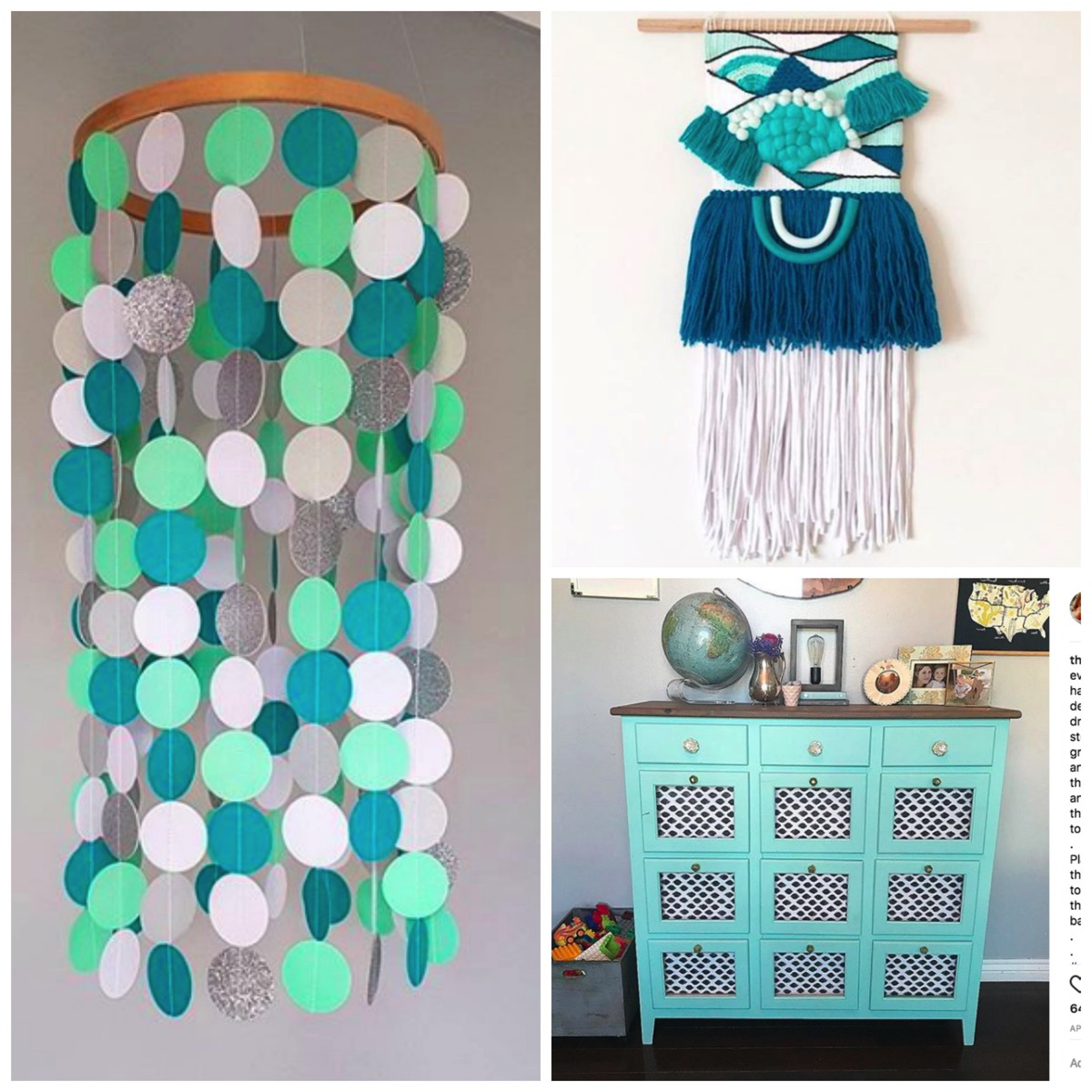 Colorful Home: Inspirational Ways To Add The Color Teal To Your Home