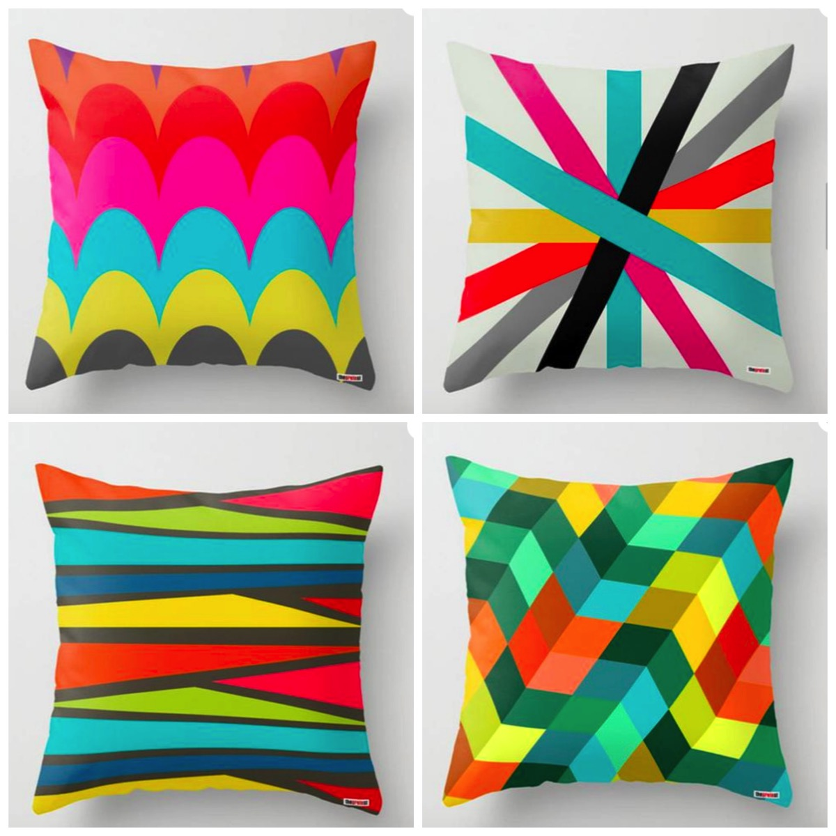 The greatest etsy decorative pillows most colorful and unique decorative pillows dig and hang