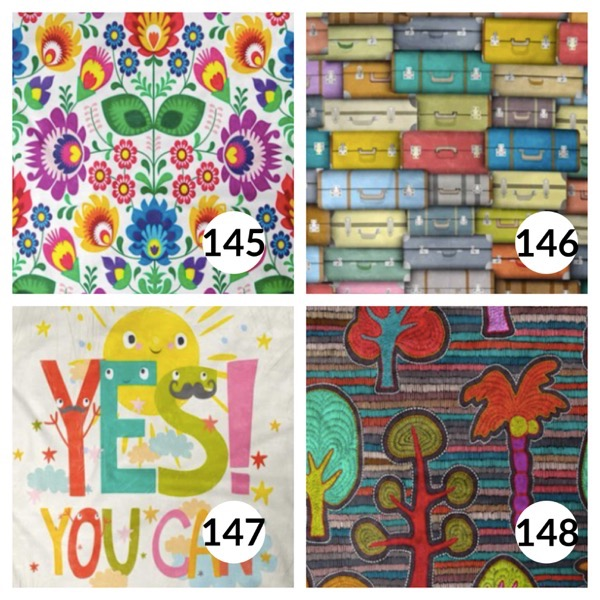 Colorful throw blanket list 1  36